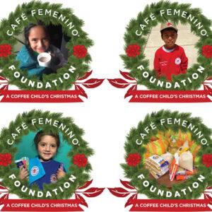 Donation Cafe Femenino Foundation