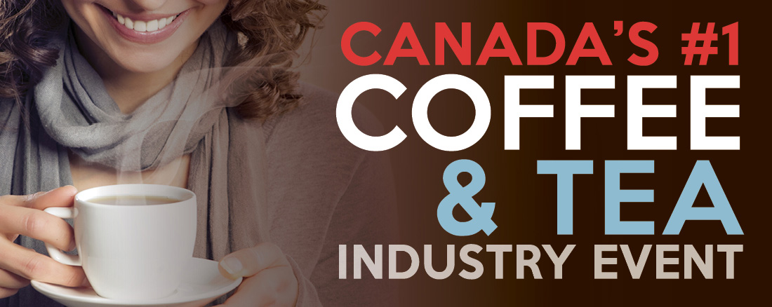 Canadian Coffee & Tea Show