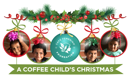 A Coffee Child's Christmas