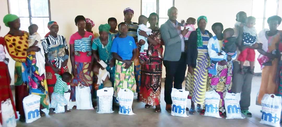 Food Security Rwanda