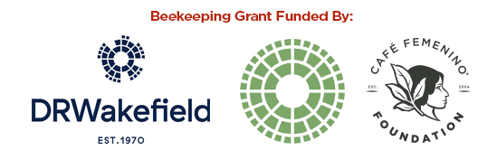 Beekeeping Grant Funded