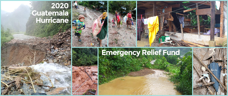 Guatemala Emergency Relief
